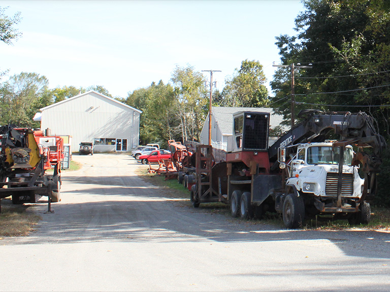 Davco Forestry Equipment, Farm Equipment, Agricultural