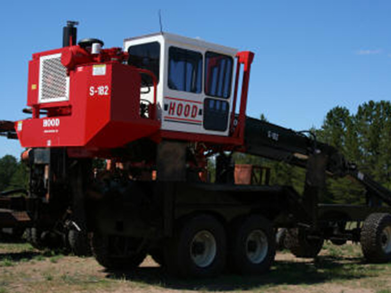 Davco Forestry Equipment, Farm Equipment, Agricultural Equipment